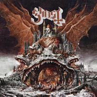 GHOST: PREQUELLE LP