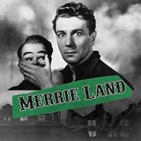 GOOD, THE BAD & THE QUEEN: MERRIE LAND-LIMITED INDIE GREEN LP