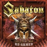 SABATON: THE ART OF WAR RE-ARMED
