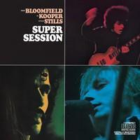 BLOOMFIELD/KOOPER/STILLS: SUPER SESSION LP