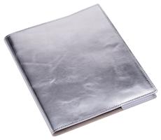 Skinncover Sølv 2022 Kalenderbok