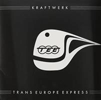 KRAFTWERK: TRANS EUROPE EXPRESS LP