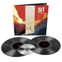 DARK TRANQUILLITY: MOMENT 2LP+CD
