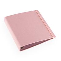 Perm vev A6 Dusty Pink