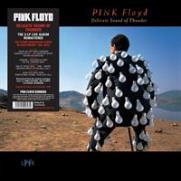 PINK FLOYD: DELICATE SOUND OF THUNDER 2LP