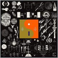 BON IVER: 22, A MILLION LP