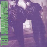 RUN DMC: RAISING HELL LP