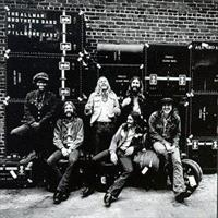 ALLMAN BROTHERS BAND: AT FILLMORE EAST 2LP