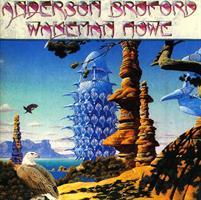 ANDERSON BRUFORD WAKEMAN HOWE: ANDERSON BRUFORD WAKEMAN HOWE