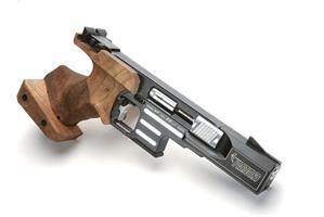 Pistol Pardini SP .22LR ink Rinkkolv