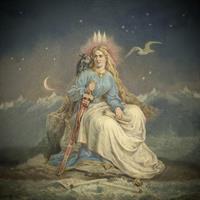 SOLSTAFIR: ENDLESS TWILIGHT OF CODEPENDENT LOVE-DIGIPACK CD