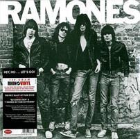 RAMONES: RAMONES-REMASTERED LP