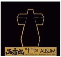 JUSTICE: 1ST ALBUM (CROSS)
