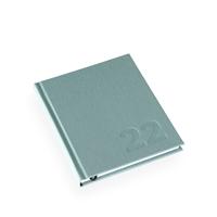 Kalender Dusty Green A6+ - 2022