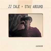 CALE J.J.: STAY AROUND 2LP+CD