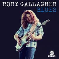 GALLAGHER RORY: BLUES 3CD