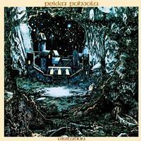 POHJOLA PEKKA: VISITATION LP COLOR