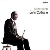 COLTRANE JOHN: ASCENSION LP