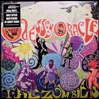 ZOMBIES: ODESSEY & ORACLE-STEREO LP