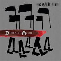 DEPECHE MODE: SPIRIT 2LP