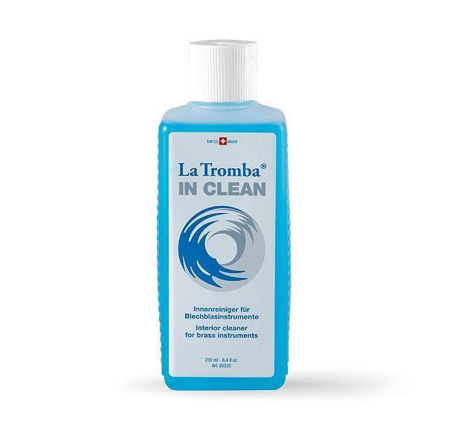 La Tromba In Clean såpe