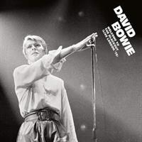 BOWIE DAVID: WELCOME TO THE BLACKOUT-LIVE LONDON '78 2CD