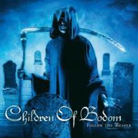 CHILDREN OF BODOM: FOLLOW THE REAPER-BLUE 2LP