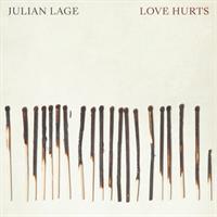 LAGE JULIAN: LOVE HURTS LP (FG)