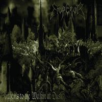 EMPEROR: ANTHEMS TO THE WELKIN AT DUST LP