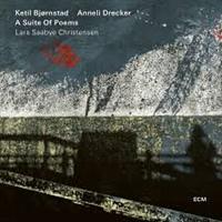 BJØRNSTAD KETIL/ANNELI DRECKE: A SUITE OF POEMS (FG)