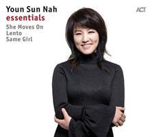 NAH YOUN SUN: YOUN SUN NAH ESSENTIALS 3CD (FG)