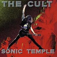 CULT: SONIC TEMPLE