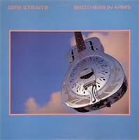 DIRE STRAITS: BROTHERS IN ARMS (2LP)