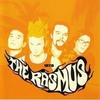 RASMUS: INTO-KÄYTETTY CD