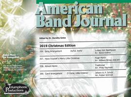 AMERICAN BAND JOURNAL no 356 - 359