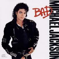 JACKSON MICHAEL: BAD LP