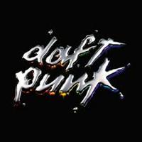 DAFT PUNK: DISCOVERY 2LP
