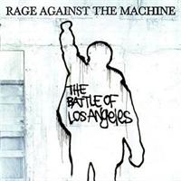 RAGE AGAINST THE MACHINE: BATTLE OF LOS ANGELES LP
