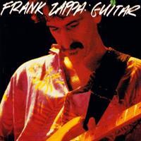 ZAPPA FRANK: GUITAR 2CD