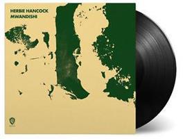 HANCOCK HERBIE: MWANDISHI LP
