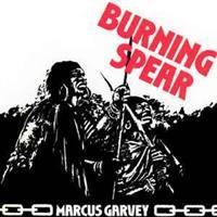 BURNING SPEAR: MARCUS GARVEY LP