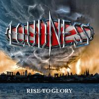 LOUDNESS: RISE TO GLORY 2CD