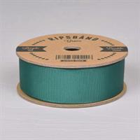 Ripsbånd Grønn 25mm x 10 meter