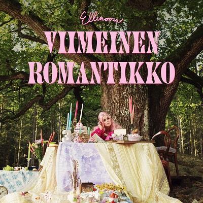 ELLINOORA: VIIMEINEN ROMANTIKKO LP