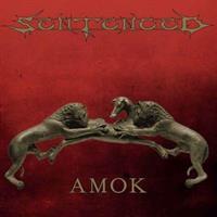 SENTENCED: AMOK-LIMITED EDITION LP