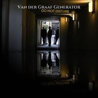 VAN DER GRAAF GENERATOR: DO NOT DISTURB LP