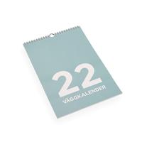 Familiekalender 2022 - A4