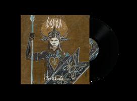 GOJIRA: FORTITUDE-BLACK LP