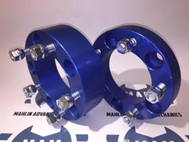 Spacer 50mm 5/139,7 Cb 108,4 M12x1,25