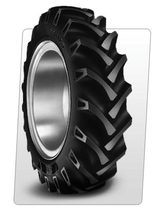Traktordäck Diagonal 12.4-24 12-lagers BKT. Art.nr:120053